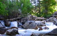 Водопады  -  тема  4