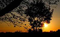 Рассвет и закат  -  тема  7
